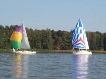Segelschule Schiffsmeister Berlin – Segeln lernen, Segelschein, Sportbootführerschein Binnen Segeln