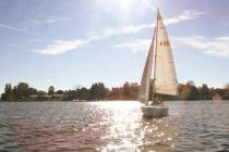 Segelschule Schiffsmeister Berlin – Segeln lernen, Segelschein, Bootsführerschein See